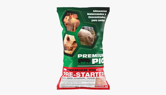 Cerdos Premium - Vasquetto Nutrición Animal