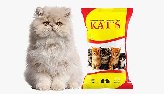 Gatos - Vasquetto Nutrición Animal